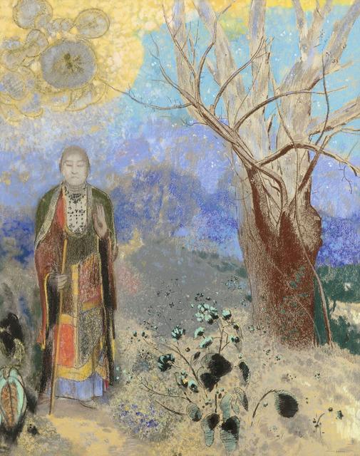 , 'Le Bouddha (Buddha),' ca. 1905, Fondation Beyeler