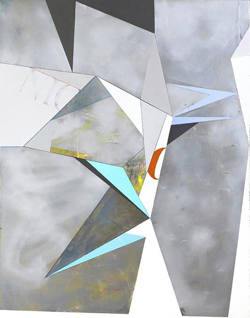 , 'Nico,' 2014, Roberto Alban Galeria de Arte