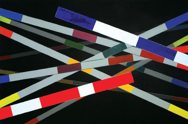 , 'Black Constellation,' 2013, Henrique Faria Fine Art