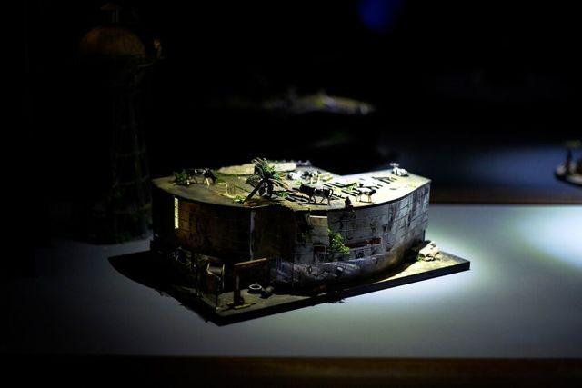 , 'La Town (Installation view),' 2014, 56th Venice Biennale