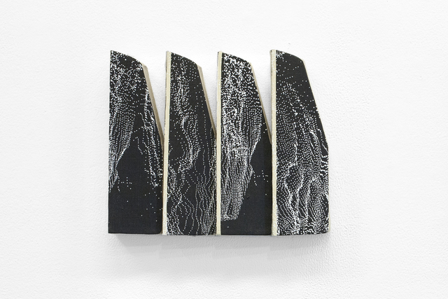 , 'Mnemonic Staccato 4,' 2016, Edouard Malingue Gallery