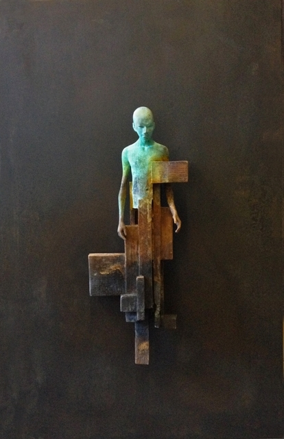 , 'Dialogo I,' 2015, Modus Art Gallery