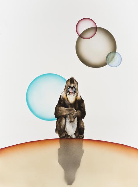 , 'Paramount,' 2014, K. Imperial Fine Art