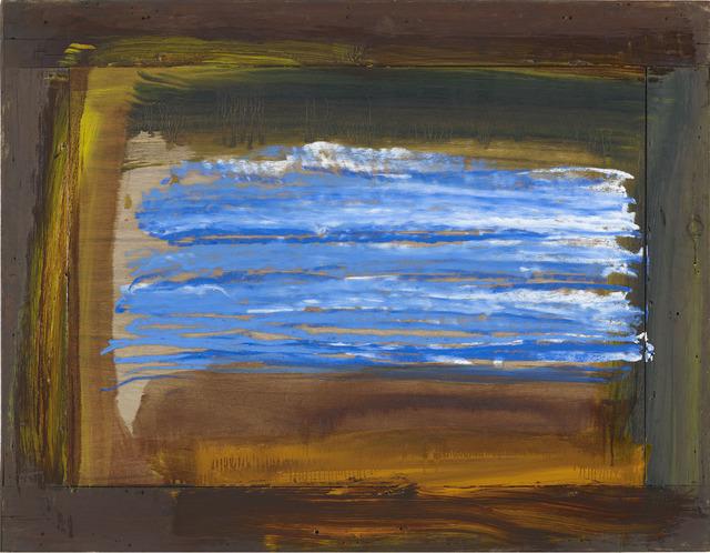 , 'After Whistler,' 2010, Gagosian