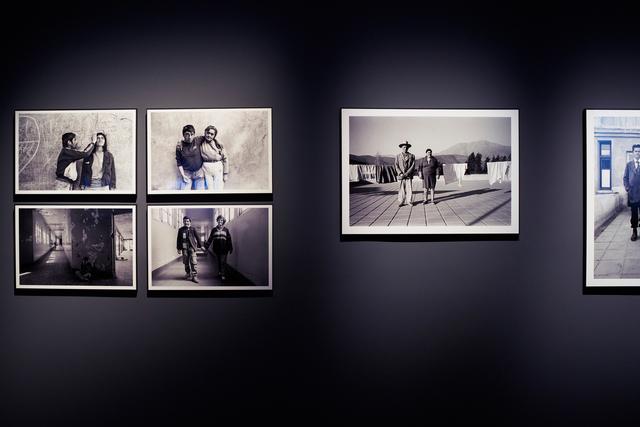 , 'Poéticas de la Disidencia /  Poetics of Dissent (Installation view),' 2015, 56th Venice Biennale