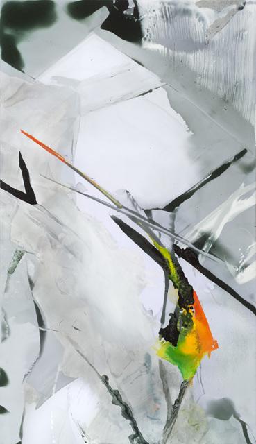 , 'Second Hand,' 2015, Moskowitz Bayse
