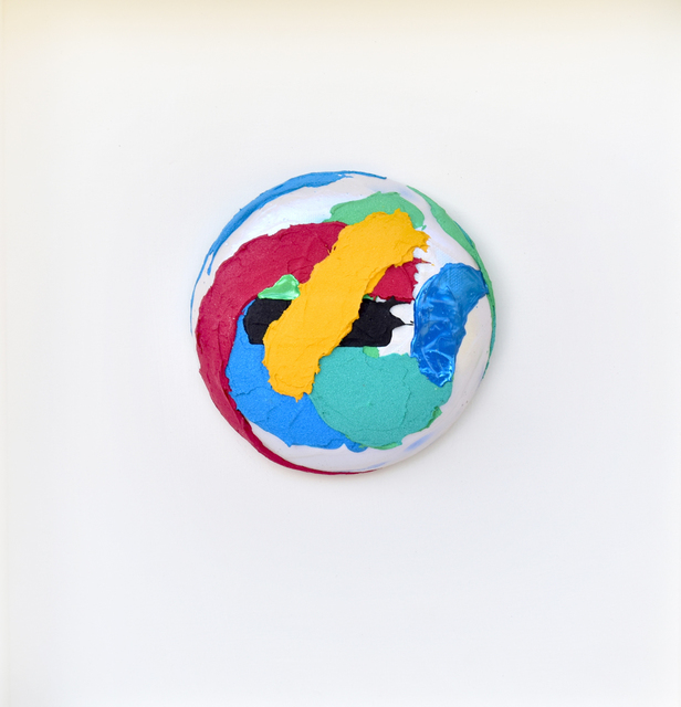 , 'Planet I,' 2015, Charles Nodrum Gallery