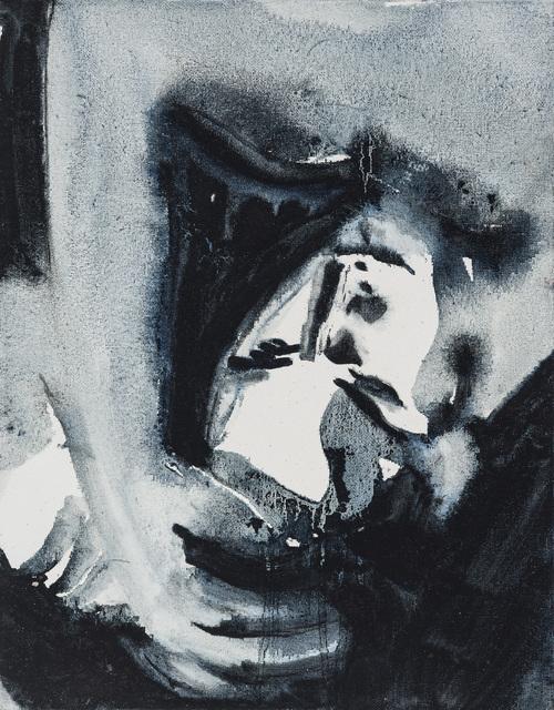 , 'Upside Down Ben,' 2017, Galerie Kandlhofer
