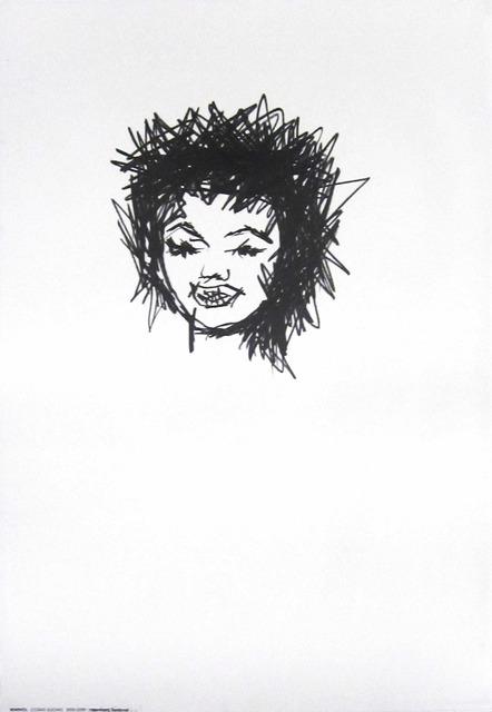 , 'Warhol (Cosas Sucias),' 2005, Casas Riegner