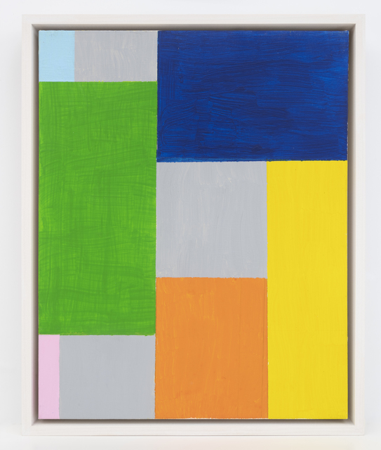 , 'Moundville,' 2017, Elizabeth Harris Gallery