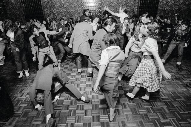 , 'Bradford,' 1976, The Photographers' Gallery