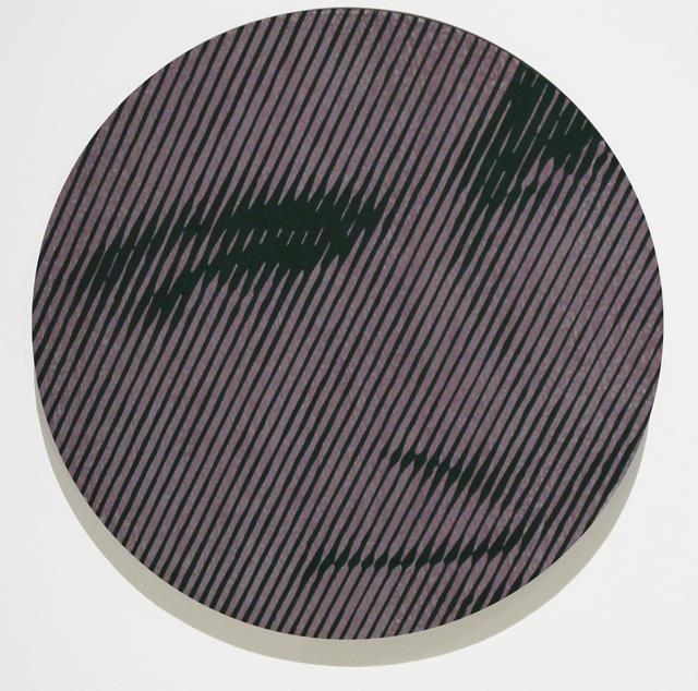 , 'Grey / Purple / Green Man (Chorus Series 13.5),' 2013, Wilding Cran Gallery