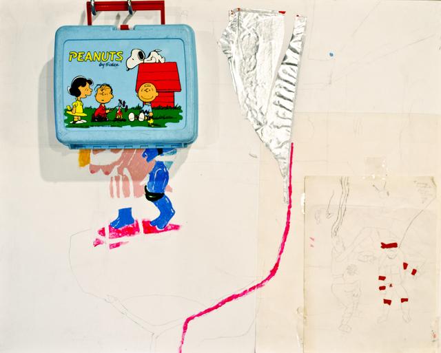 , 'Waymore 24,' 2017, David Lusk Gallery