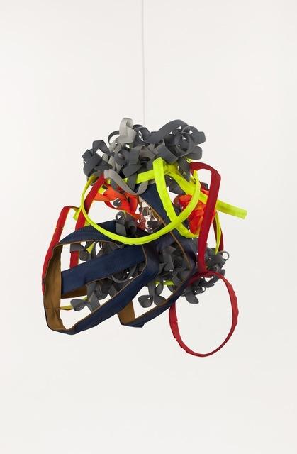 , 'Infection 6P0,' 2008, Pilar Corrias Gallery