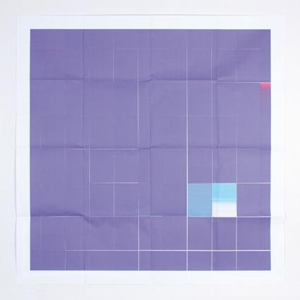 , 'Violeta Imperial,' 2013, Ángeles Baños