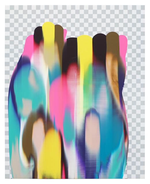 , 'Shadows Edit I ,' 2015, Niklas Schechinger Fine Art.