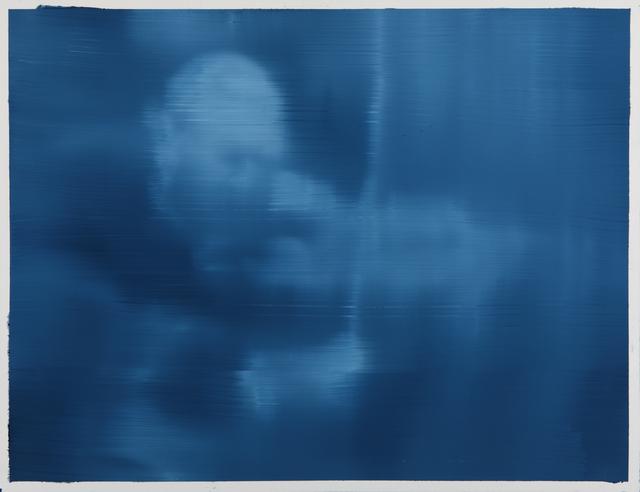 , 'Wandering II,' 2018, Barnard