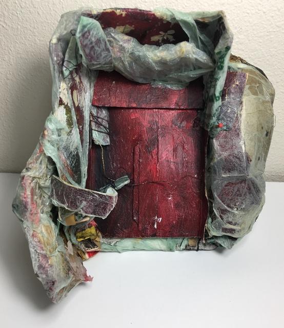 , 'Portal,' 2017, Osceola Gallery