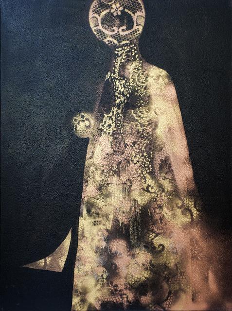, 'Spirit Guide II,' 2015, Walter Wickiser Gallery