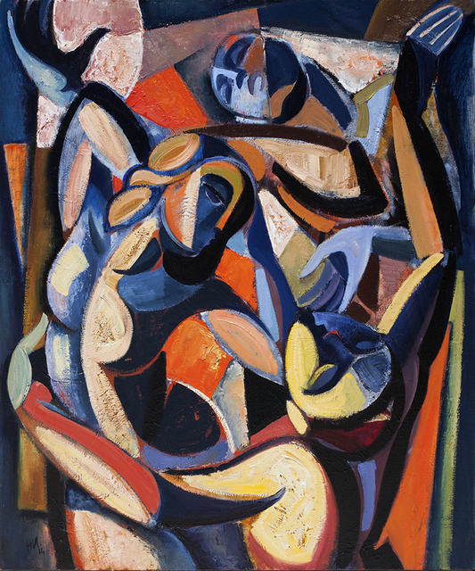 , 'Dance, dance, dance,' 2014, Johans Borman Fine Art