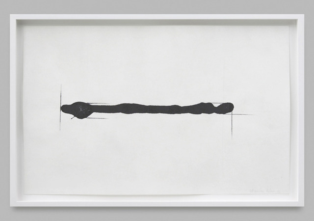 , 'At the right angle (3),' 1984, Galerija Gregor Podnar