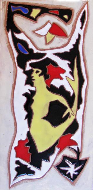 , 'Siren,' ca. 1955, Whitford Fine Art