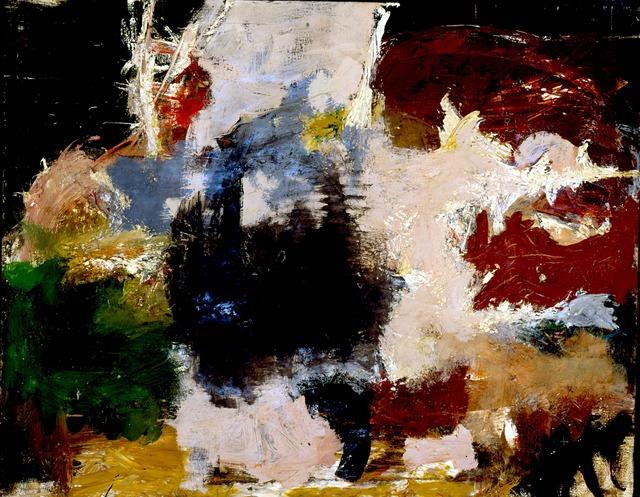 , 'Chestnut Street #3,' 1949, David Richard Gallery