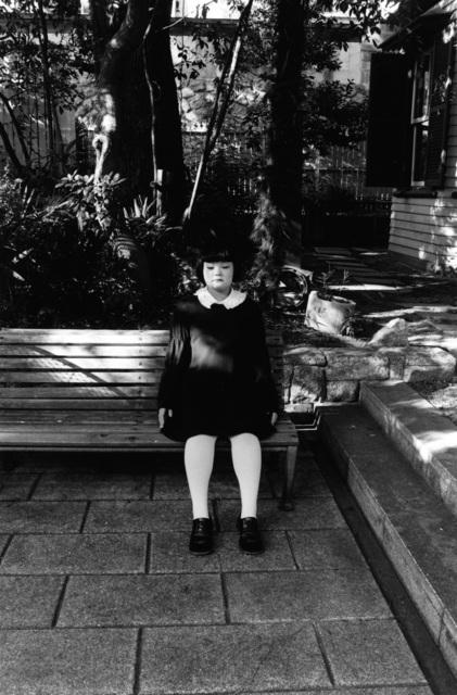 , 'Doll #1 ,' 1996, ROSEGALLERY