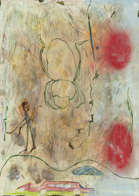 , 'Khunkwane,' 2008, Stevenson