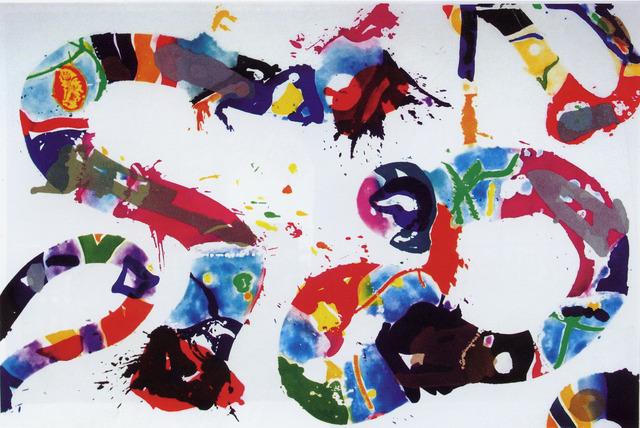 , 'Untitled,' 1992, Osborne Samuel