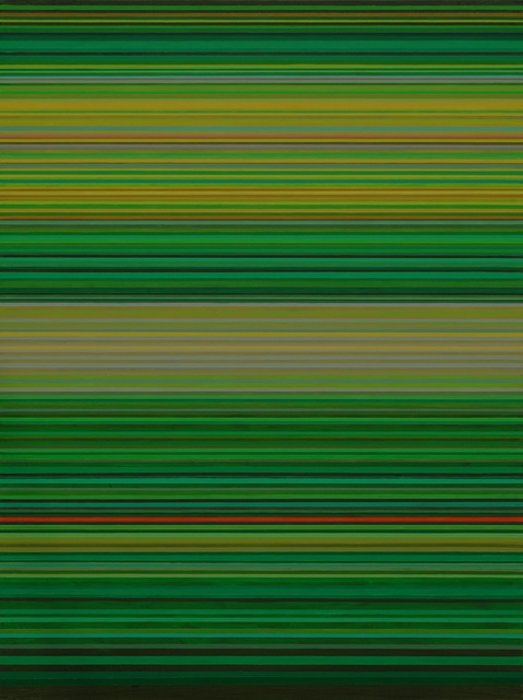 , 'Looking For New Green Land #1,' 2018, Redbase Art
