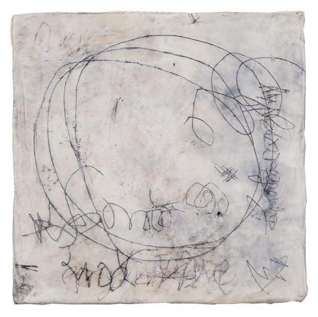 , 'Entanglement 16,' , Clark Gallery