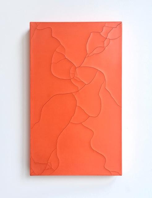 , 'Ground Memorial VI,' 2018, bo.lee gallery