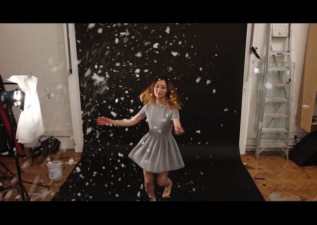, 'Snow Romance,' 2016, Annka Kultys Gallery