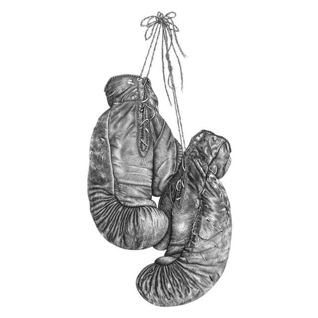 , 'Vintage Boxing Gloves,' , Joseph Gross Gallery