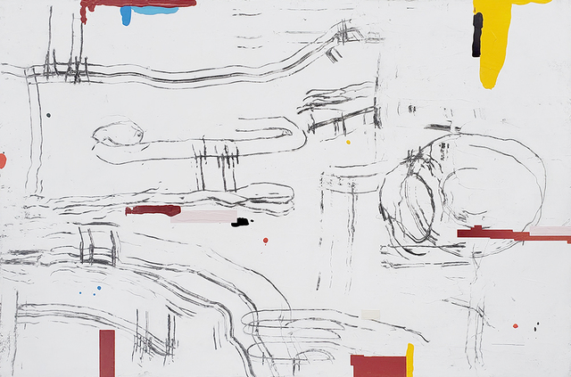 Robert Cadotte, 'A Sense of Commitment', 2020, Bau-Xi Gallery