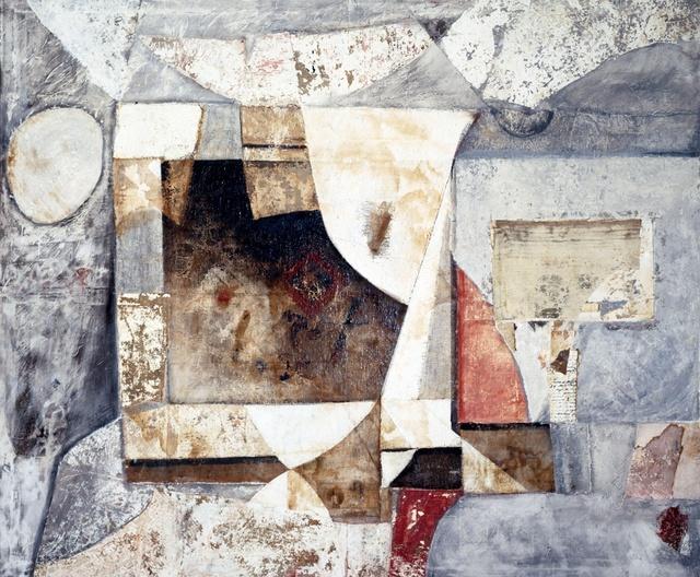 , 'Armonia della Forma Archetipa,' 1978-1983, Studio Mariani Gallery