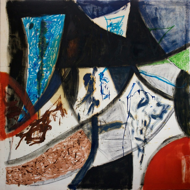 , 'Forma Archetipa,' 1989, Studio Mariani Gallery