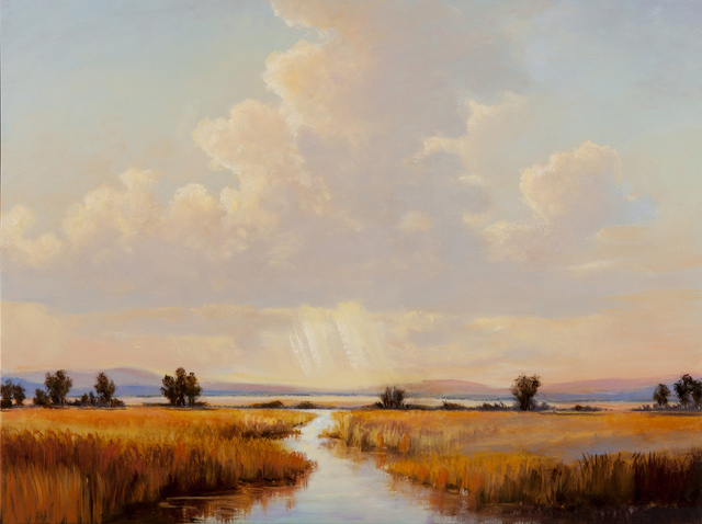 , 'Light of Day,' , Gail Severn Gallery