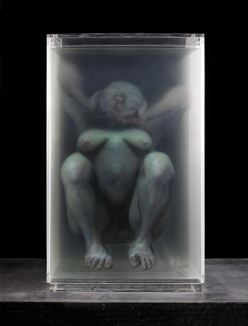 Xia Xiaowan, 'HumanBody#10  人形之十', 2010, Linda Gallery