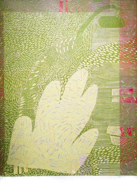 , 'Playtime,' 2014, Atrium Gallery