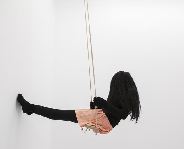, 'Swing Girl,' 2016, Ruttkowski;68
