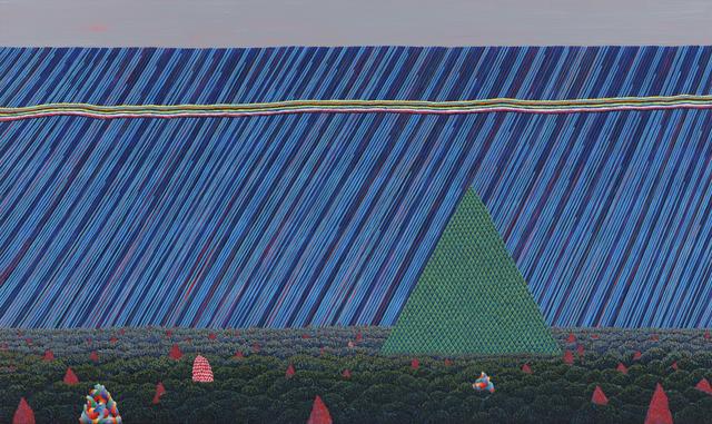 , 'Lightning ,' 2017, Leehwaik Gallery