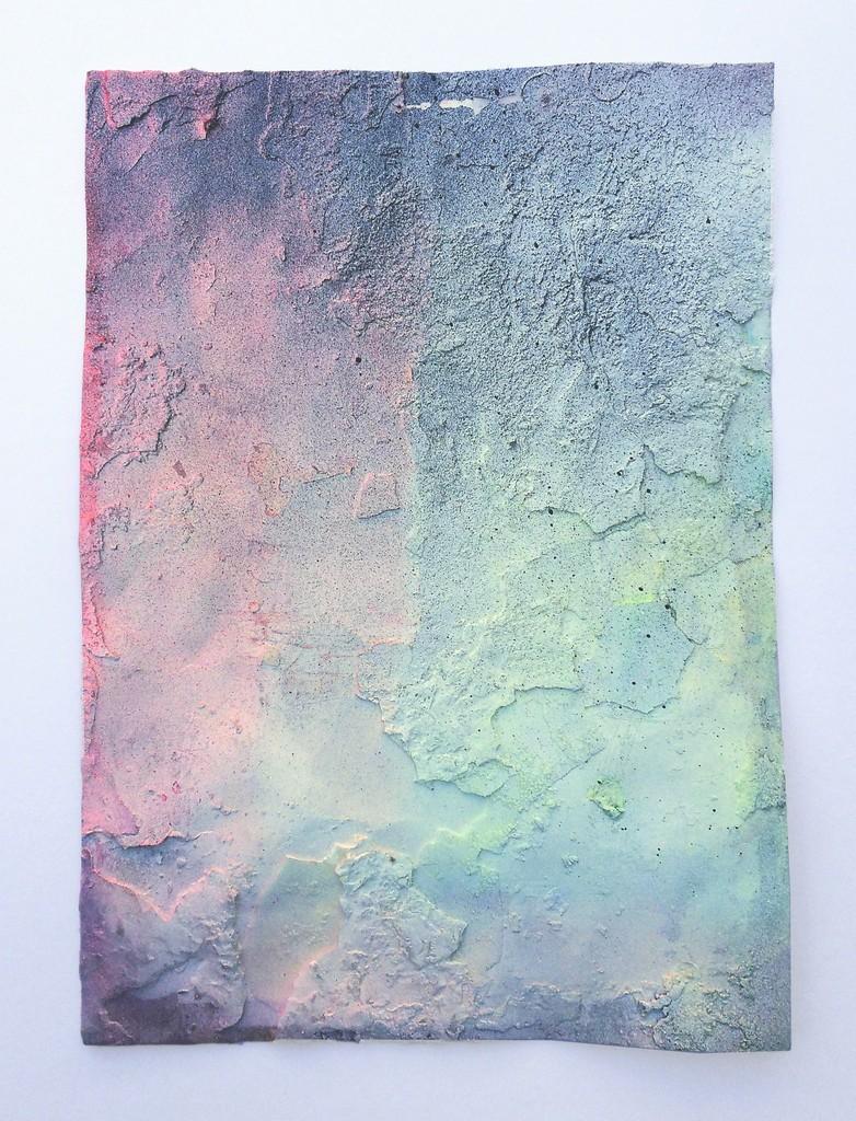 Untitled (burnt 3)