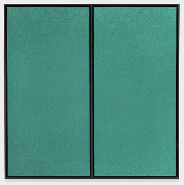 , 'UNTITLED (TK024-'66),' 1966, Barbara Mathes Gallery