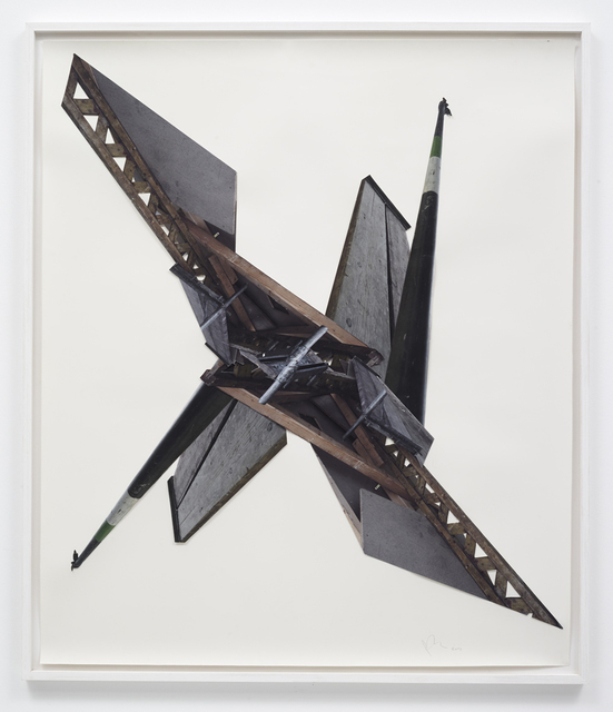 , 'H19-1,' 2013, Galerie Christian Lethert