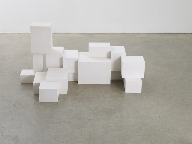 , 'REST,' 2012, Sean Kelly Gallery