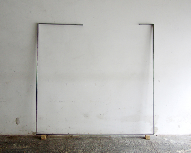 , 'Quasi quadrato,' 2014, Galleria Raffaella Cortese