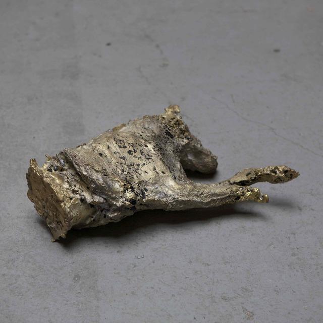 , 'Chien à la chair perdue,' 2013, Samy Abraham