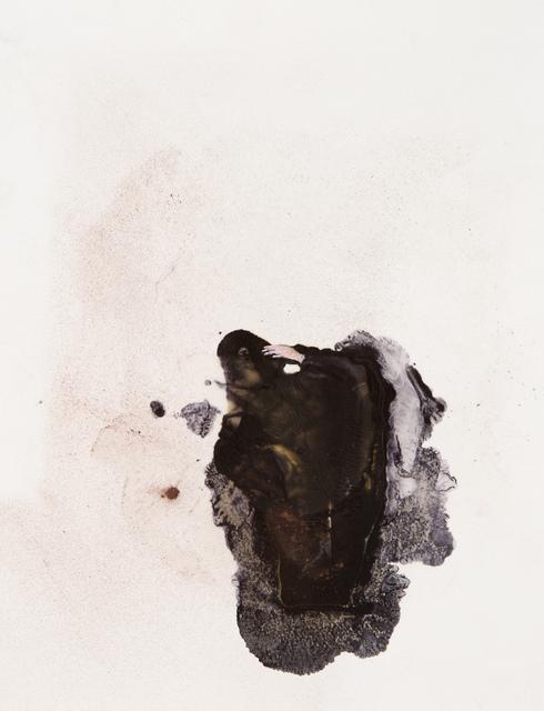 , 'Note 62,' 2015, Stevenson